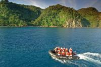 Sarapiqui River Floating Experience
