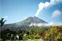 Arenal Volcano - Hot Springs By Tabacon