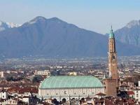 Private Vicenza and Palladio Walk