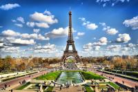 Eiffel Tower Tour with 3rd Level