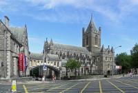 City Sightseeing Dublin