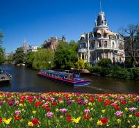 Amsterdam Hop On Hop Off Bus And Boat Tour