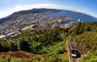City Sightseeing Bergen