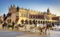 City Sightseeing Krakow