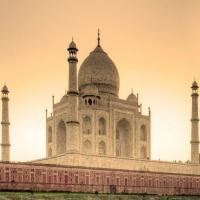 Private Tour to Agra From Delhi Including Taj Mahal and Agra Fort including Monuments Entry Fees