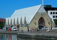 City Sightseeing Gothenburg