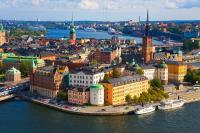 City Sightseeing Stockholm