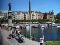 City Sightseeing Stockholm 3 days