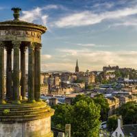 City Sightseeing Edinburgh