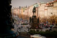 City Sightseeing Prague