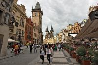 Prague Bus Tour and Boat