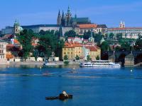 Prague Bus Tour and Jewish Quarter Walking tour