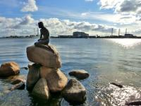 Copenhagen Mermaid Tour