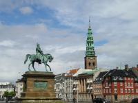 Copenhagen All Lines Tour