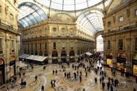 Grand Tour of Milan