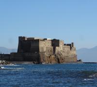 Naples To Pompeii