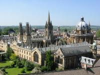 City Sightseeing Oxford 2 days