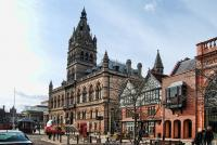 City Sightseeing Chester 2 days
