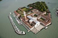 San Giorgio Maggiore Island - The Labyrinth of Senses and Spirituality