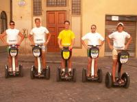 Florence Segway Guided Tour by Night
