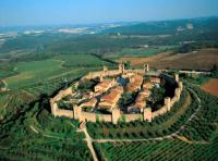 The Tuscan Jewels in a Day ! Visit Siena, Monteriggioni, S. Gimignano and Pisa