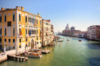 A day in Venice - the most Romantic Art City in the world