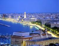 Bari - The capital of Puglia