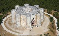 Trani - Castel del Monte Unesco World Heritage - Bari
