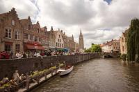 The Discovery Tour of Bruges