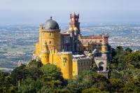 Sintra - Pena Palace Half Day Morning Tour