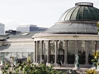 Grand City Tour and Parliament