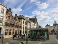 Antwerp City of Rubens