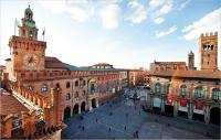 Bologna city centre and food tour - full day