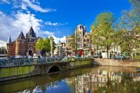 Walking Tour in Amsterdam in Spanish