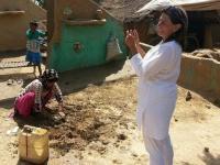Korai and Kailash Village Tour Connect to Countryside India