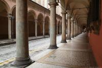 Bologna Guided Tour