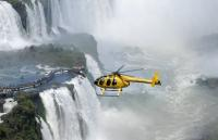Iguazu Falls Tour - Brazilian Side And Helicopter Ride
