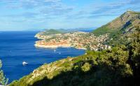Dubrovnik City and Panorama