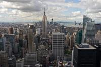 New York Downtown Tour