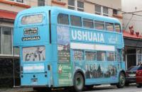 City Tour Double Decker Ushuaia ( July to Dec )