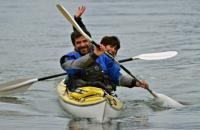 Sea Kayak At Gable Island (Full Day)