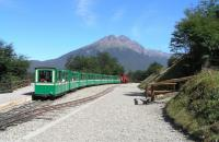 National Park With Train End Of The World ( July to Dec )