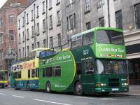 Dublin City Hop on Hop off Tour