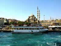 Bosphorus Cruise On Private Boat (Golden Horn  And Cable Car to Pierre Loti Cafe)
