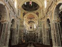 Napoli Art And Food Tour(Gesu Nuovo and Santa Chiara Museum Complex)