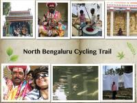 Bygone Bangalore city tour