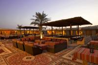 Dinner Al Hadeerah - Bab Al Shams( Thu and Fri)