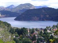 Huechulafquen Lake and Lanin Volcano Full Day Tour