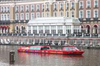 Hop On Hop Off City Sightseeing Canal Cruise 48 Hrs
