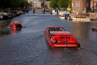Hop on Hop off City Sightseeing canal cruise 24 hrs